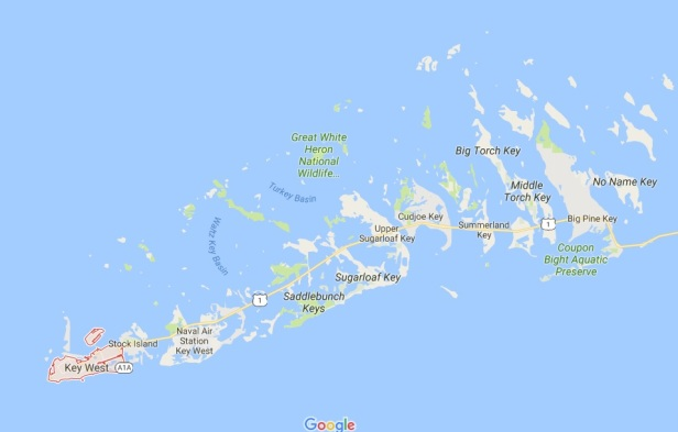 key-west-map