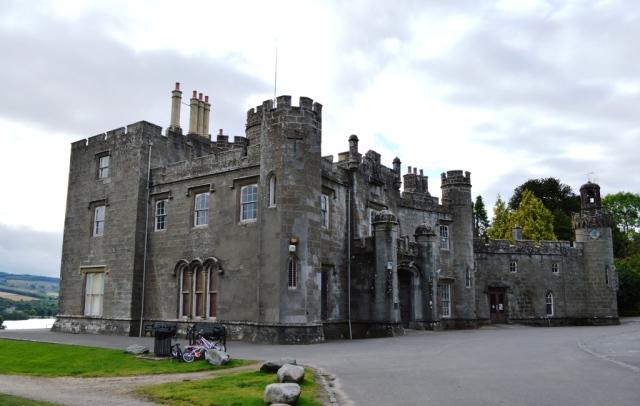 balloch-castle