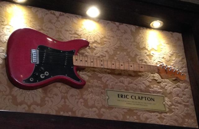 HRC London Clapton