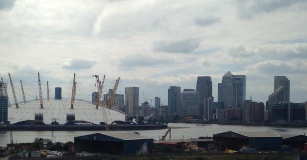 Millennium Dome 2