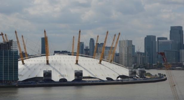 Millennium Dome 4